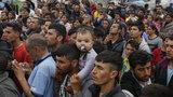 Polacy wolą kary od uchodźców!