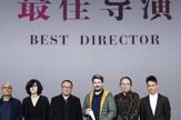 Ognjen Glavonić Nagrada u Kini