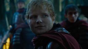 """""""Gra o tron"""": gościnny występ Eda Sheerana w serialu"""