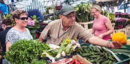 Zakaz handlu w niedzielę i rolniczy handel detaliczny
