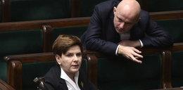 Zmiany w rządzie. Kto zastąpi niepokornego ministra?