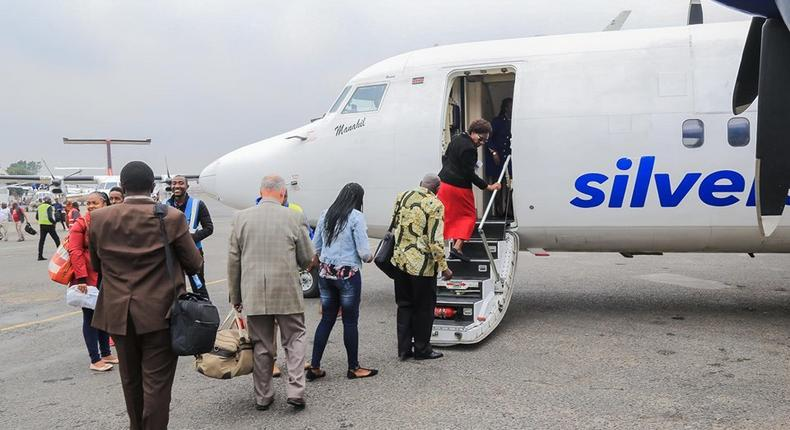 Why Kenyan flight operators are wishing everyday was an Easter holiday