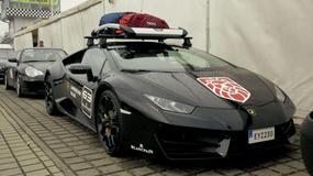 Gran Turismo Polonia 2017