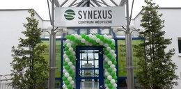 Odwiedź centrum medyczne Synexus!