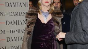 Zniewalająca Sharon Stone w Mediolanie