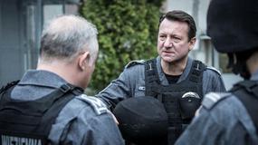 """Janusz Gajos, Robert Więckiewicz, Przemysław Bluszcz i Ireneusz Czop w filmie """"Konwój"""". Zobacz zdjęcia"""