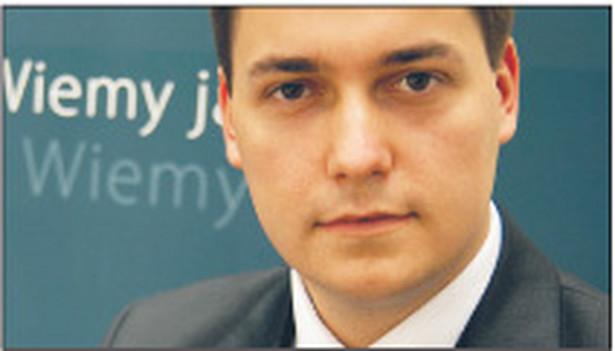 Lech Janicki | konsultant podatkowy w ECDDP