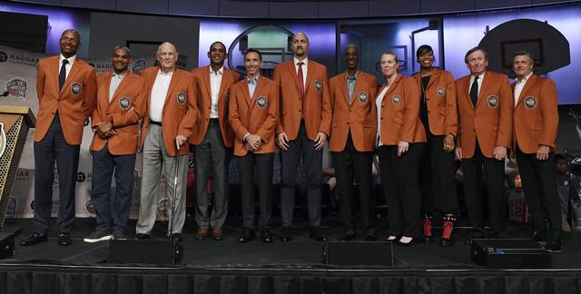 Dino Rađa, Rej Alen, Stiv Neš, Džejson Kid i drugi koji su ove godine uvršteni u košarkašku Kuću slavnih u Springfildu