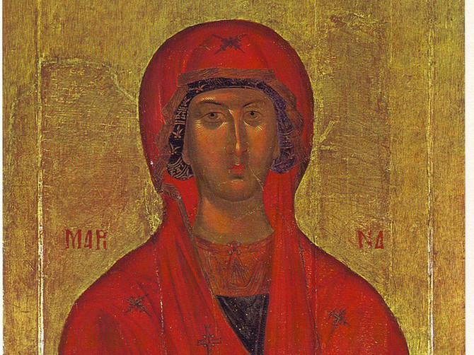Danas je Ognjena Marija, zaštitnica žena: Važi jedno VAŽNO PRAVILO, a ako danas čujete grom, to znači OVU STVAR