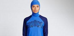 Znana sieciówka zaprojektowała stroje dla muzułmanek