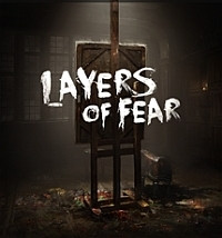 Okładka: Layers of Fear