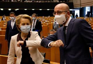 Michel i Von der Leyen: Porozumienie ze szczytu UE jest przełomem