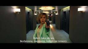 """""""Lucy"""": polski zwiastun"""