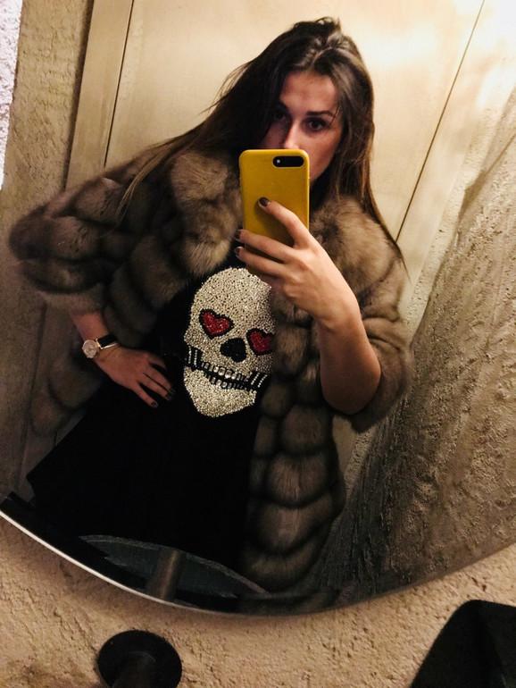 Anastasija Lašmanova