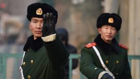 """W Chinach powstaje """"czarna lista"""" kłopotliwych pasażerów samolotów i pociągów"""