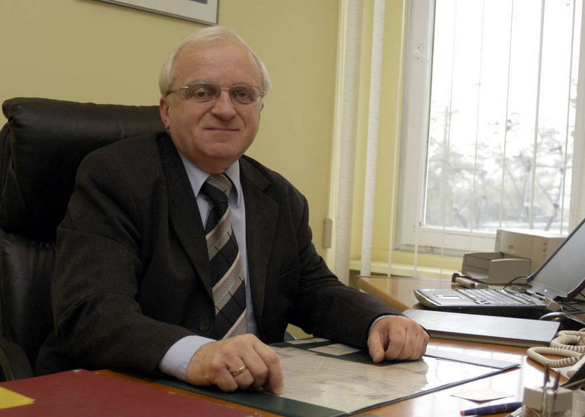 Jan Firlik