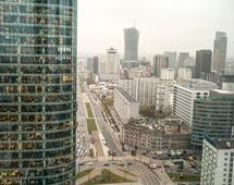 2017 rok był rekordowy dla rynku biurowych nieruchomości w Polsce