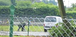 Bomba zegarowa pod autem nauczycielki w Warlubiu. Jest zatrzymany