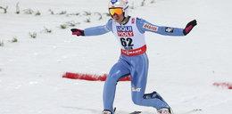 Kamil Stoch: Nie liczę na medal w drużynie