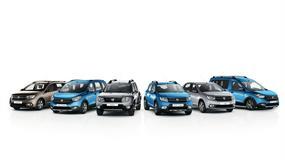 Dacia z LPG we Francji