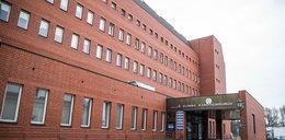 Włoch z zatorem tętnicy płucnej w krakowskim szpitalu. 2 tygodnie wcześniej był szczepiony AstraZenecą