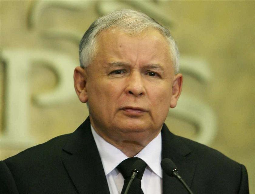 Kaczyński jesienią zrezygnuje z prezesury PiS?