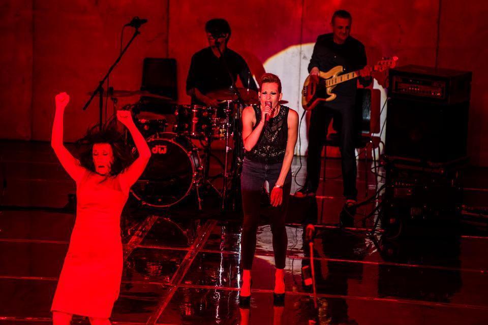 """Teatr na Open'er Festival: """"(A)pollonia"""""""