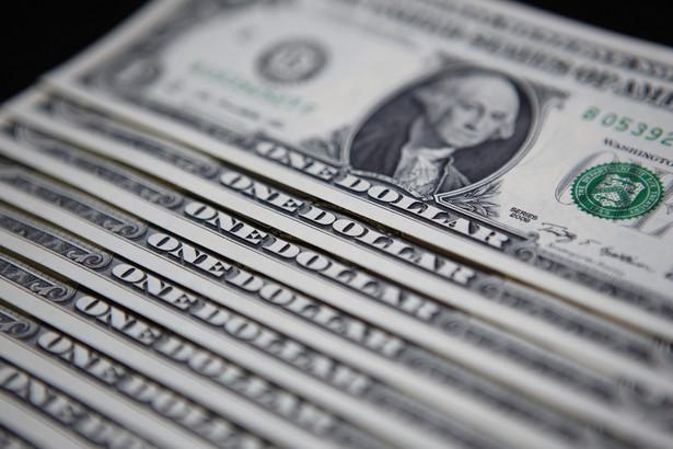 Dolar USA