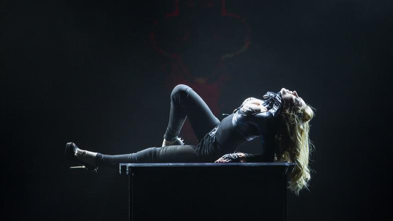 Madonna 1 sierpnia wystąpi w Warszawie