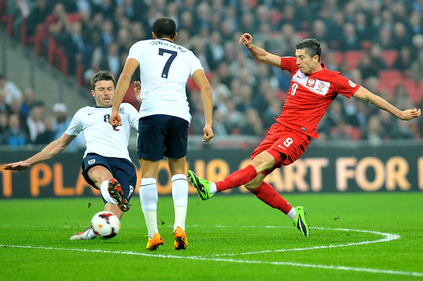 Hodgson docenił Polaków