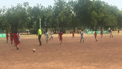 Milo U-13 Champions League: Walewale L/A shares spoils with rivals Iddrisiia primary