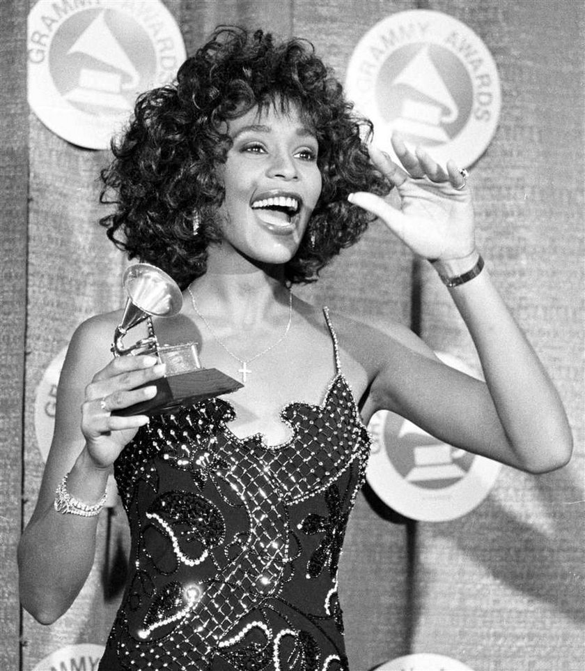 Pogrzeb Whitney Houston odbędzie się...