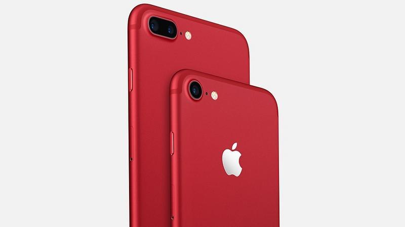 Nowy iPad i czerwony iPhone 7 - nieoczekiwana premiera Apple