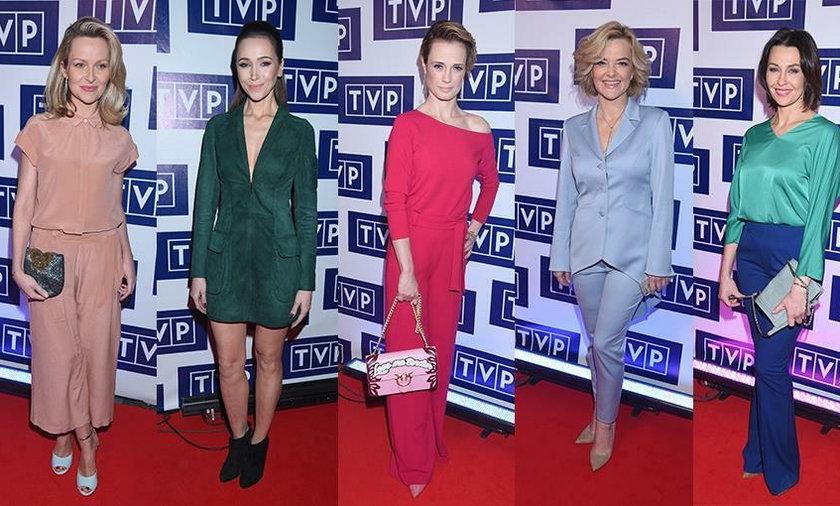 Wiosenna ramówka TVP
