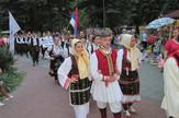 Loznica01 zavrsen festival folklora defile u banji koviljaci foto s.pajic