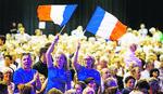 Francuska: Do 17 sati na izbore izašlo 69,42 odsto glasača