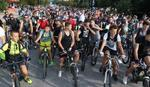 Tri hiljade biciklista učestvovalo na Trci oko Sarajeva