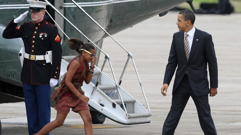 To już oficjalne! Barack Obama przyjeżdża w maju