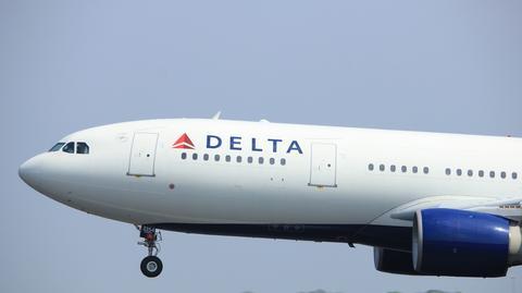 Delta Air Lines to linia lotnicza założona w 1929 roku. Operuje blisko 200 samolotami Airbusa