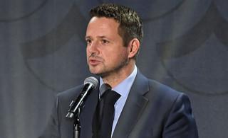 Trzaskowski odwołał pełnomocnictwa i upoważnienia udzielone burmistrzowi dzielnicy Włochy