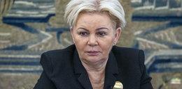 Posłanka Platformy Obywatelskiej miała wypadek