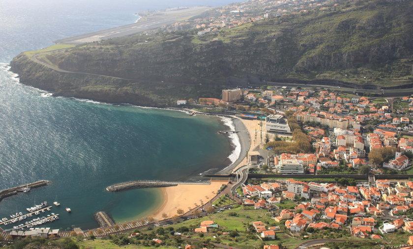 Władze Madery przetestują wszystkich obywateli jeszcze przed wakacjami