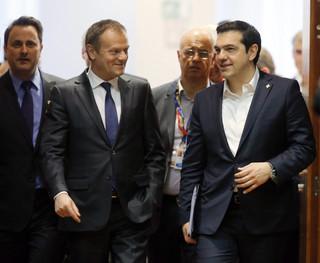Porozumienie UE-Turcja w sprawie imigrantów zasługą Merkel