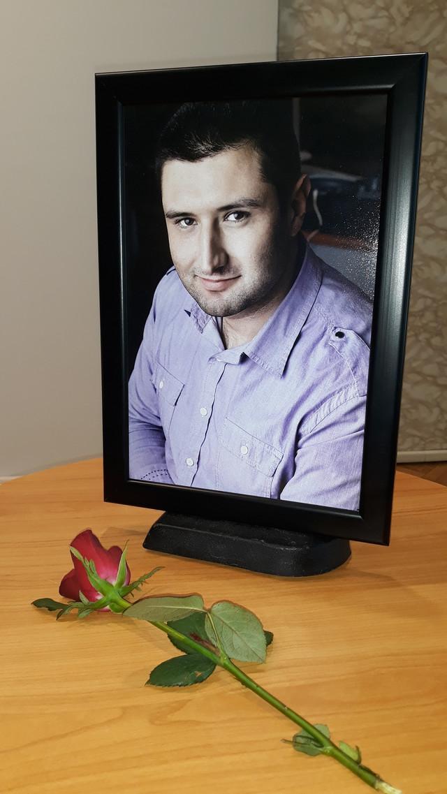 U Nišu održana komemoracija Milanu Andrejiću većniku i privredniku iz Nića koji je preminuo 28.marta u jeku epidemije korona virusa