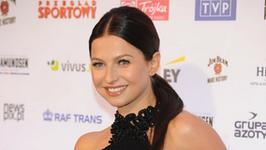 Anna Lewandowska dumna z ukochanego