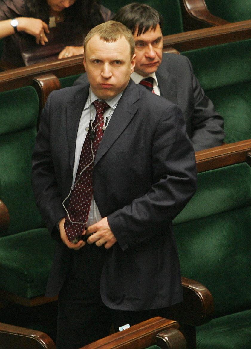 Jacek Kursk