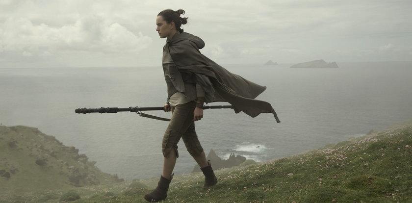 """""""Gwiezdne wojny: Ostatni Jedi"""". Miecze znowu pójdą w ruch"""