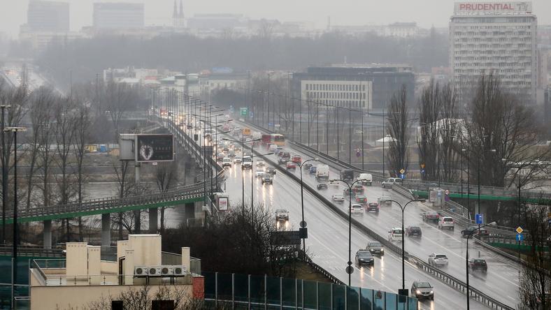 Warszawa: ponad tysiąc inwestycji i remontów w 2017 roku
