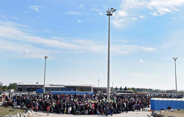 Austria blokuje imigrantów na południowej granicy