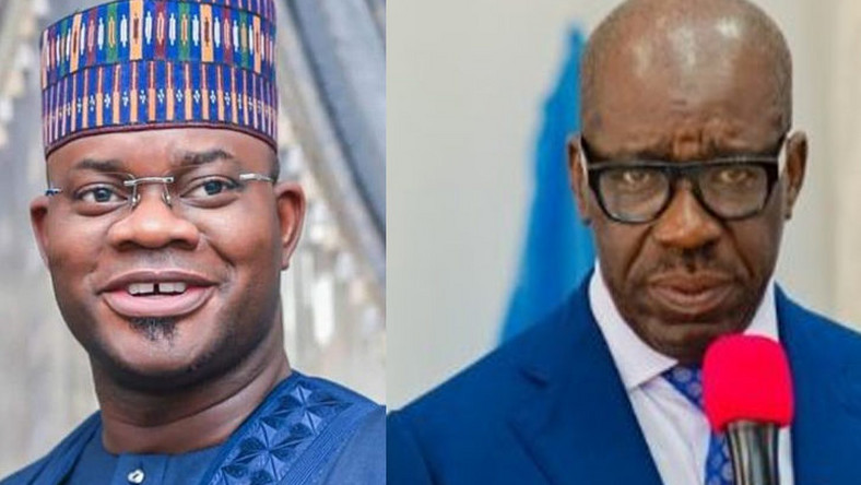 Kogi state Governor, Yahaya Bello has stated that the power of incumbency won't help his Edo state counterpart, Godwin Obaseki win the upcoming gubernatorial election. [independent]